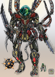 SPECTRO the Elder