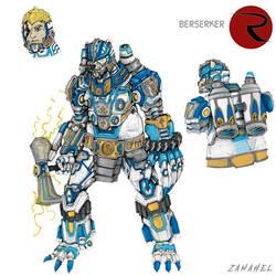 Berserker by Guiler-717