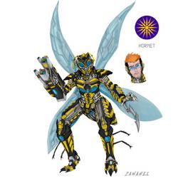 Hornet by Guiler-717