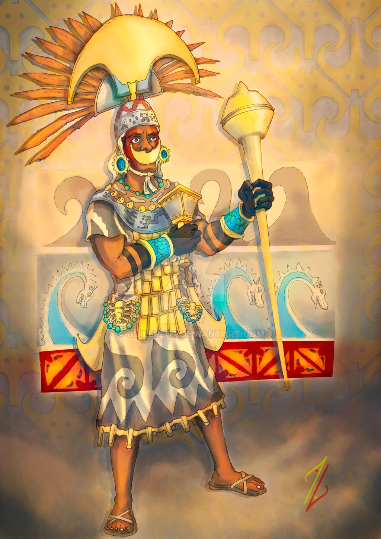 Lord of Sipan