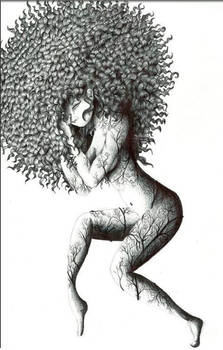 Nature daughter
