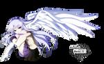 Render Angel Beats 03