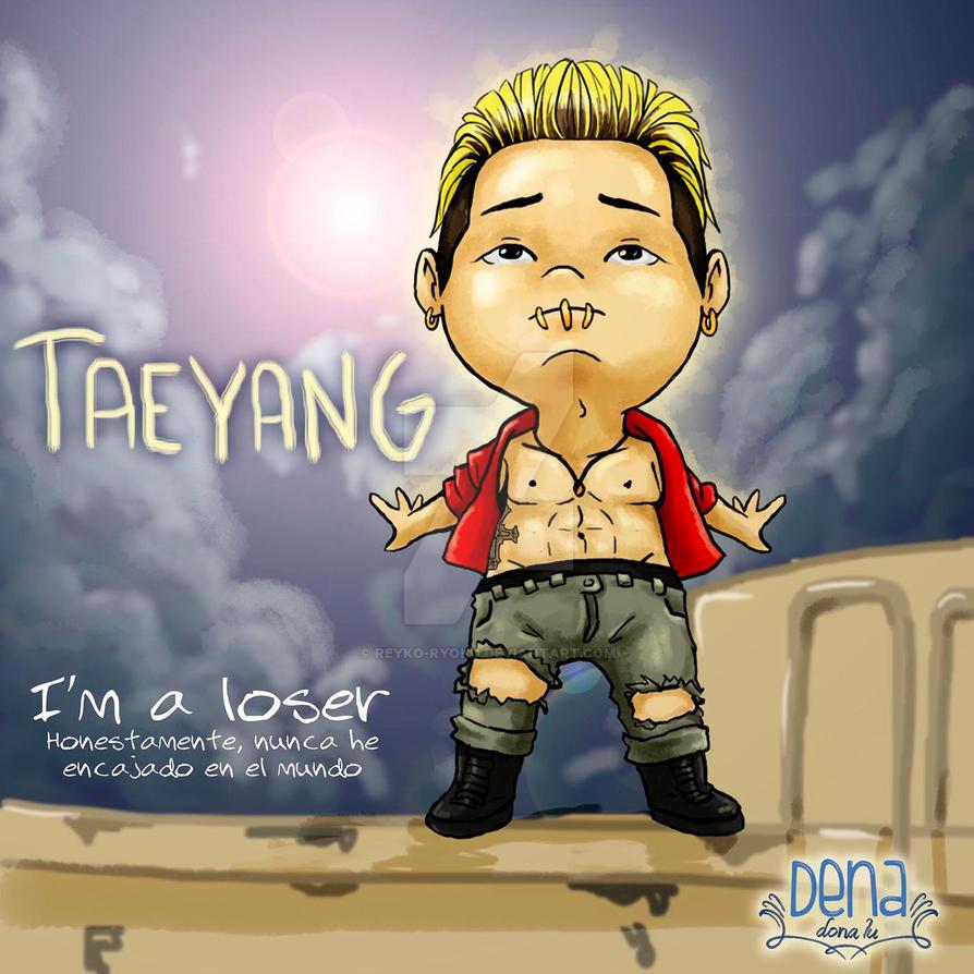 Taeyang LOSER by Reyko-Ryoko