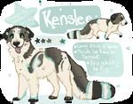 Kenslee