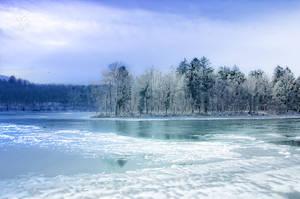 Winter Rhapsody by XanaduPhotography