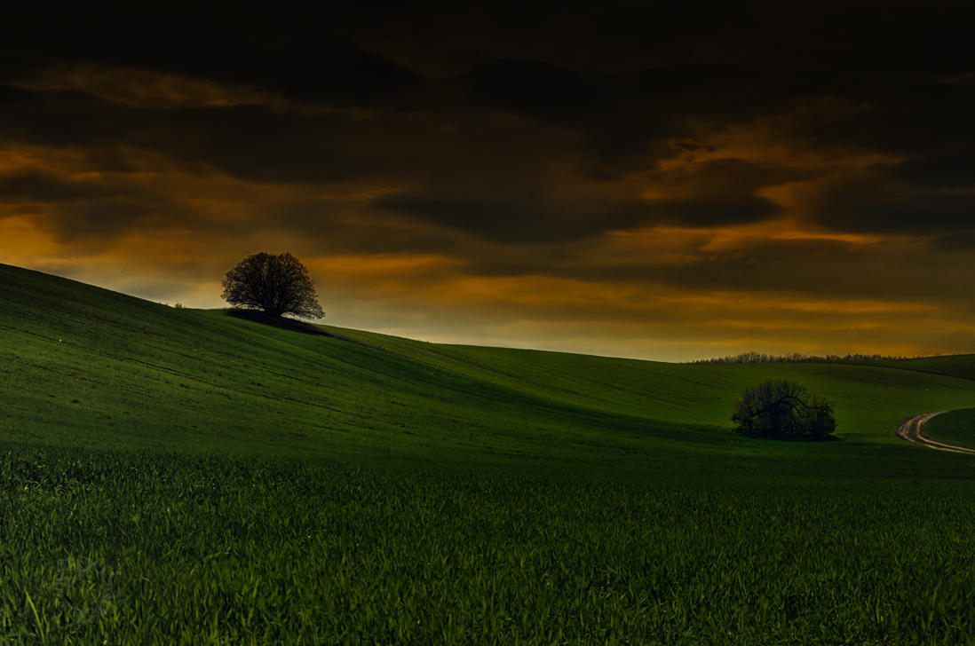 Moravia by XanaduPhotography