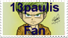 13paulis fan by xXTrunks-BriefsxX