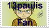 13paulis fan by xXTrunks-BriefsxX