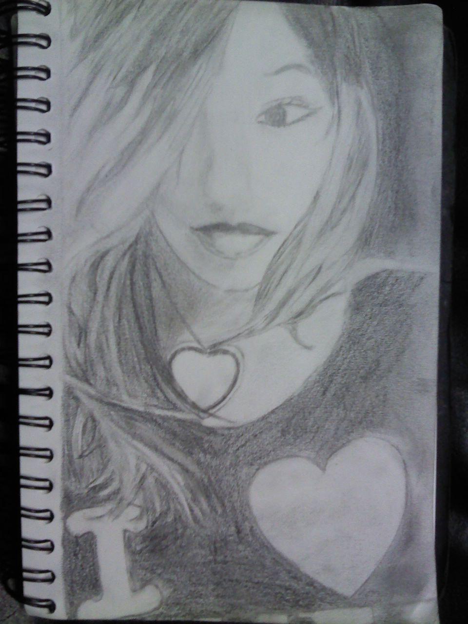 Amanda by VulpineArts