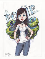 Poliip AT by Naeviss