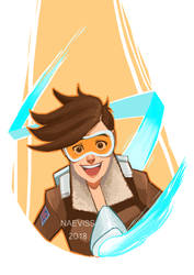 Tracer by Naeviss