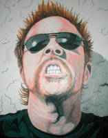 Hetfield by JMFMetallicat