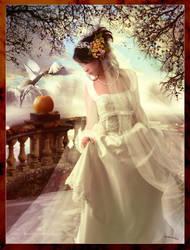 Seasonal brides - Autumn Bride
