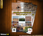 El Bayadh poster