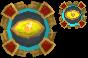 RuneScape: Lemon aura by Jlun2