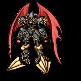 BlackDynasmon by Yggdrasil07