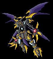 Dynasmon X by Yggdrasil07