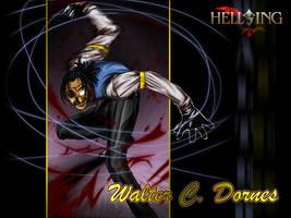 Walter C. Dolnez by ChronoTata