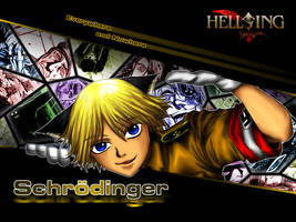 Schrodinger by ChronoTata