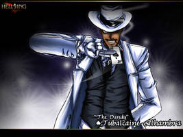 The Dandy by ChronoTata