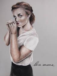Lisa Mona by lisa-mona