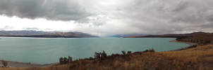 Emerald Lake Panoramic