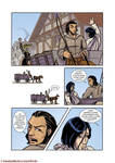 To Kill a Dragon chp.2 pg.17 by SmudgeDragon