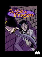 To Kill a Dragon - Issue 2