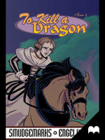 To Kill a Dragon - Issue 4