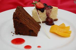 Dessert by narodski