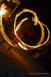 Fire Dancer by narodski