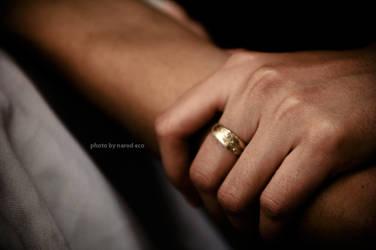 Ring by narodski