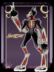 Nightcore - Nocturnos by sammyvzzchacon