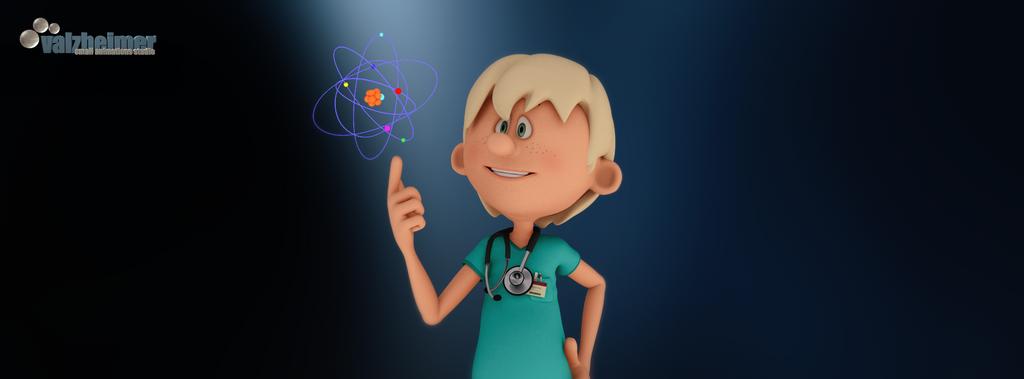 VA Atoms by VAlzheimer