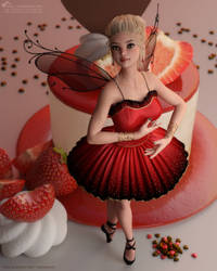 VA2017: Sweet Temptations by VAlzheimer