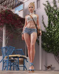 VA2017: Hot Summer Riviera