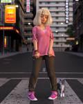 VA2019: Crosswalk