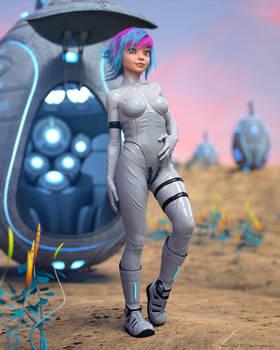 VA2019: New Planet