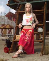VA2019: Gypsy by VAlzheimer