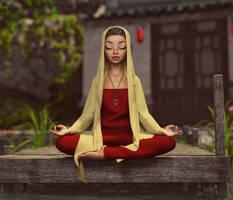 VA2019: In The Zen by VAlzheimer