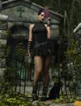 VA2019: Pet Cemetery