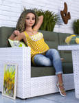 VA2019: Lemon Lounge