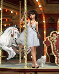 VA2019: Carousel