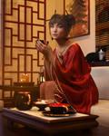 VA2019: Tea Time