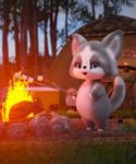 VA2019: Scamp The Fox - Marshmellows (Promo)