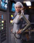 VA2020: Space Control