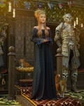 VA2020: Queen's Guard