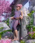 VA2021: Blossom
