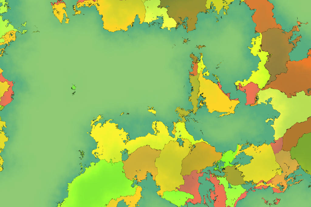How To Make A Random World Generator In Game Maker D World Map Generator on