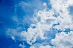 Clouds Below 5